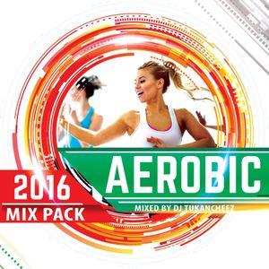 Aerobic Mix Pack 2016.001 (125-129BPM)