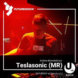 FUTURESHOCK 18 - Teslasonic (Minimal Rome - IT)