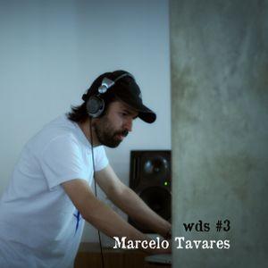 WDS #3: Marcelo Tavares (August 2013)