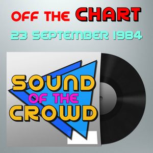 Off The Chart: 23rd September 1984