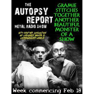 Show No 467 - 18-24 Feb 2013