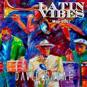 Latin Vibes 1 (May 2007)