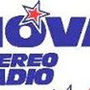 Radio Nova; THE MIGHTY 890; May 21, 1982