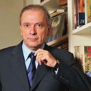 Daniel Montamat ( Ex Sec. de Energia) Periodismo A Diario