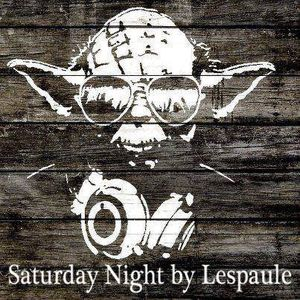 Electro Old School Saturday Night Mix by DJ Lespaule - Paris 10/2013