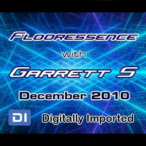 Garrett S - Flooressence 062 (December 2010)