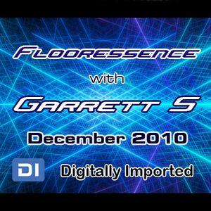 Garrett S - Flooressence 062 (December 2010)