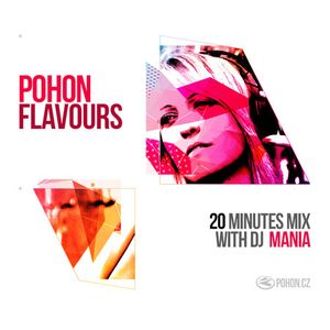 Mania - Pohon Flavours - July 2015