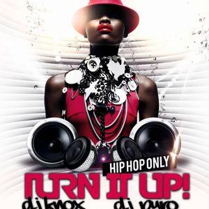 DJ Knox - Turn It Up Event Mix