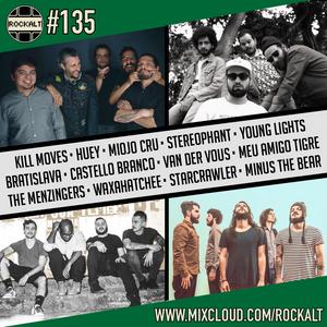 RockALT #135