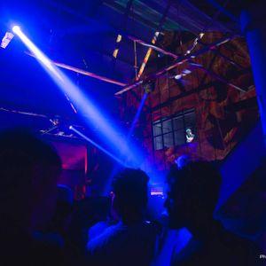 Curio - dj set at pettah interchange 2016 (Attic Stage)