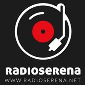 SELEZIONE DANCE 90 DEL 22-12-18 SU RADIO SERENA DISCO DANCE