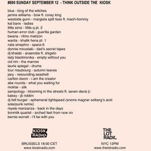#890 NEW JAMIRE WILLIAMS | LITTLE SIMZ | WESTSIDE GUNN | CID RIM | MYELE MANZANZA | DJ FETT BURGER