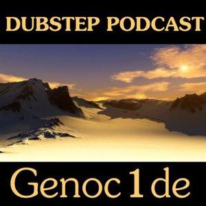 Genoc1de - Kiev Dubstep Podcast # 16