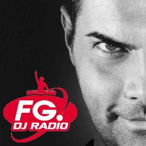 TGC007 Alexander Fog - The Gourmet Club [Radio FG]