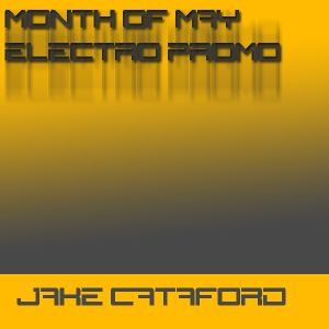 May Electro/Tech Promo Mix