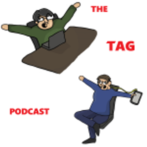 TAG Episode 21: The Oscars 2015