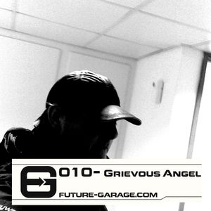 FG Mix 010: Grievous Angel