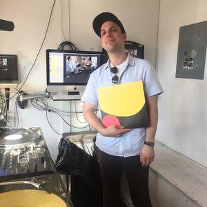 Night Mimosa @ The Lot Radio 06:11:2017