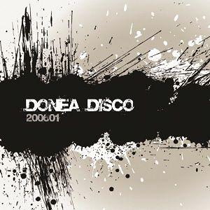 Donea Disco - 200601 Mix