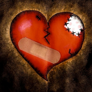 Songs To Heal A Hurting Heart