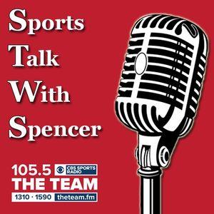 Dec. 21, 2016: Mike Catalana, 13 WHAM Sports Director talks Bills