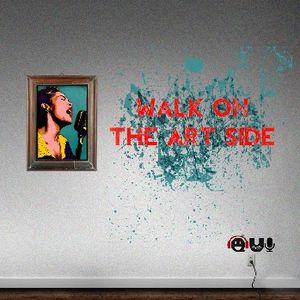 Walk on  the Art side 13/03/2014 1° parte