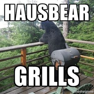hausbear Grills 005