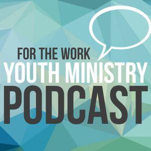Episode 16 - Interview with Pastor Josh Balmer