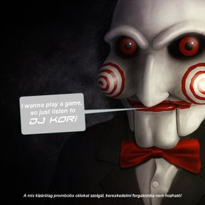 DJ Kori - Jigsaw's game (promo mix of June 2012)