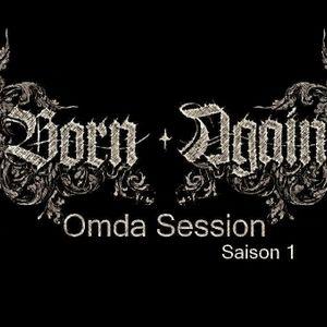 Born Again Session Episode 12™Van Raffa