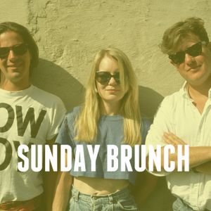 Little Records: Episode 006: Sunday Brunch