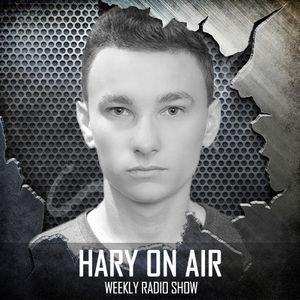 Hary On Air 006