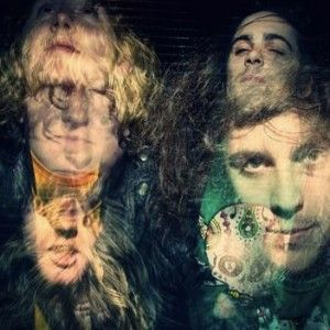 11 Aug 2011 - feat. DZ DEATHRAYS interview