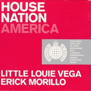 Erick Morillo - House Nation America 2000
