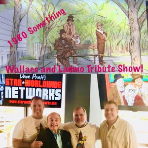 Wallace and Ladmo Tribute Show
