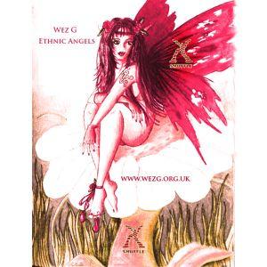 Wez G - Ethnic Angels