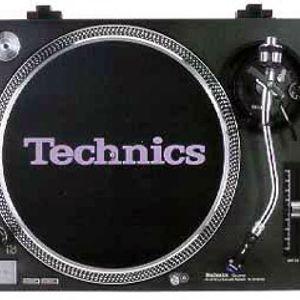 DJ Guigui 01A - 90's Retro House