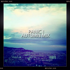 Autumn mixette