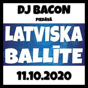 Latviska ballīte 11.10.2020 (Live @ YouTube)