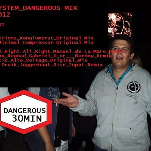 BAD SYSTEM _DANGEROUS MIX