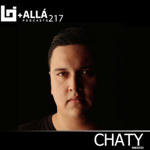 B+allá Podcast 217 Chaty