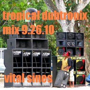 Tropical Dubtronix Mix