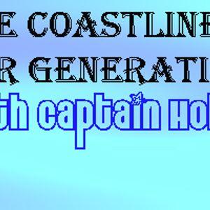 The Coastline Cruise: A UK Tribute