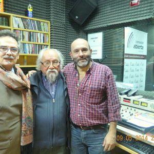 Entrevista al Maestro Ponceano Cardenas - Artista plástico Guillermo Didiego