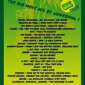 The big move mix