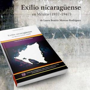 Libro: Exilio Nicaraguense