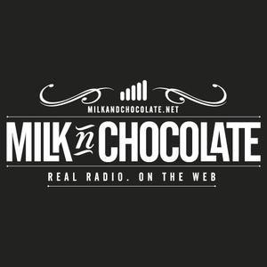 Milk'n'Chocolate radio show Oct. 14th 2013