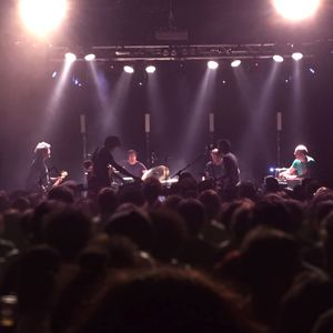 """You Are No Good"": a playlist for The Notwist live in Bologna (2017/04/08)"