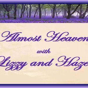 Almost Heaven with Lizzy and Hazel & Medium Thomas John
